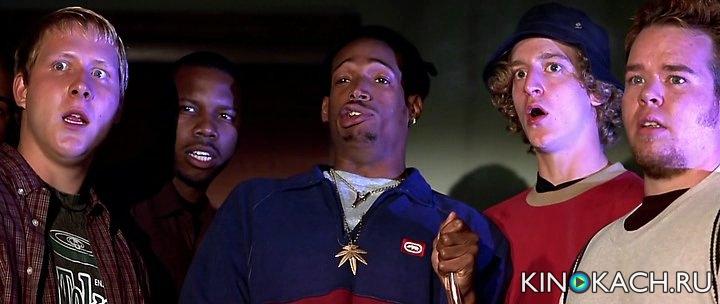 Scary Movie 3 Scène de Rap  YouTube