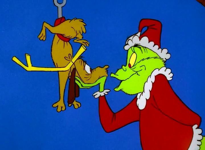 Watch How the Grinch Stole Christmas! (1966) Full