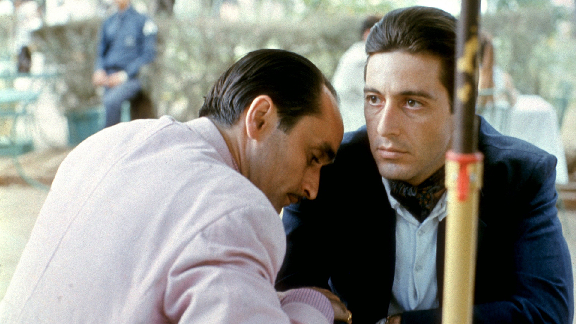 an analysis of the common themes related to international relations in the films the godfather black We will explore how this theme plays out in the plot, briefly analyze some key quotes about it, as well as do some character analysis and broader analysis of topics surrounding the american dream.